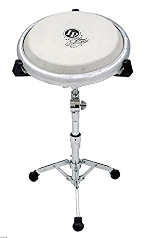 Latin Percussion LP826 11.75-Inch Evans Tri-Center head Compact