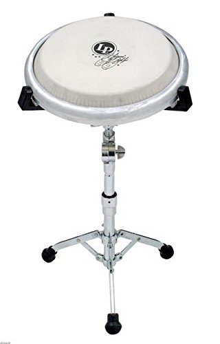 LP Latin Percussion LP COMPACT CONGA 11 3/4 (Professional Lp Bongos)