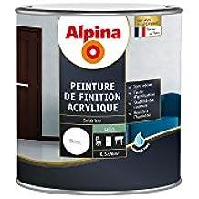 Amazon.fr : peinture glycero blanche - Livraison gratuite on