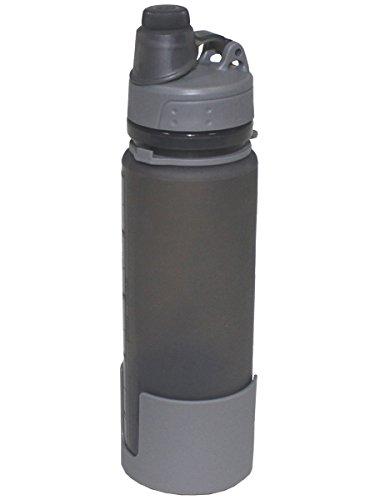 pieghevoli-borraccia-silicone-05-l-grigio