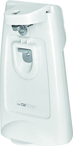 Clatronic DO 3627, Weiß