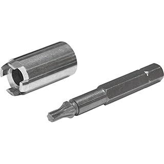 TOPSTAR Werkzeugset Krone+Bit für Distanzschrauben 605101