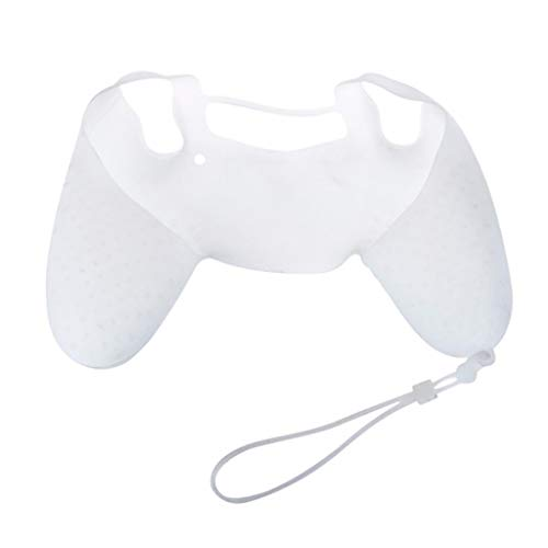 Estuche Silicona Suave Zariavo Sony Playstation PS4