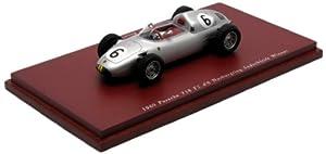 True Scale - Modelo a Escala (52x10x52 cm) (Dickie-Schuco TSM114308)