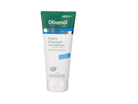 OLIVENOEL PER UOMO Hydro Dusche f.Haut u.Haar, 200 ml