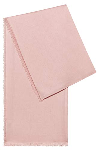 HUGO Damen Schal Women-Z 506 Rosa ONESIZE