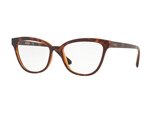 Vogue VO5202 Damen Brillengestell havana (52)