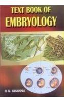 Textbook of Embryology por D R Khanna