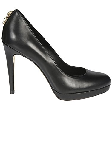 MICHAEL KORS ANTONIETTE BLACK PUMP