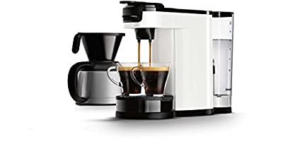 Philips Senseo Switch Coffee Machine