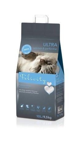 Felicity ULTRA Klumpstreu 10L (9,5kg)