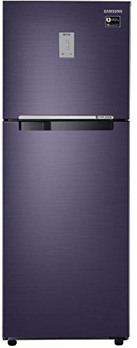 Samsung 275 L 4 Star Frost-free Double Door Refrigerator (RT30M3744UT,...