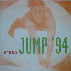 Jump '94 (Long Radio, 5:18min., Van Halen-cover version) / Vinyl Maxi Single [Vinyl 12''] - Amazon Musica (CD e Vinili)