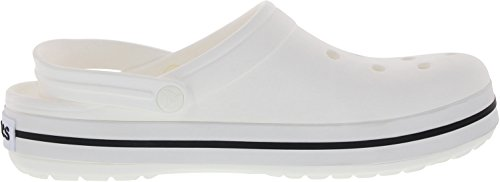 Crocs Crocband White *