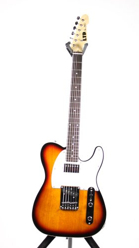 LTD 310809 RON WOOD 3TSB – GUITARRA ELECTRICA
