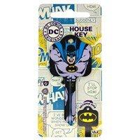 DC Comics-Batman Schlüsselrohling-UL2passt 99% von Türen