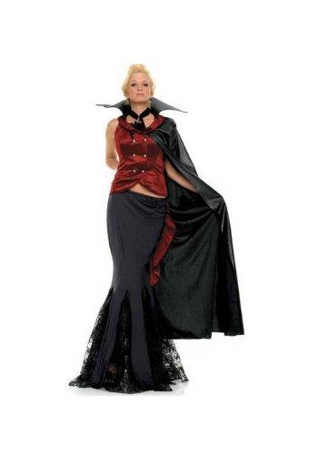 Leg Avenue 83259 - Vampir Lady Kostüm