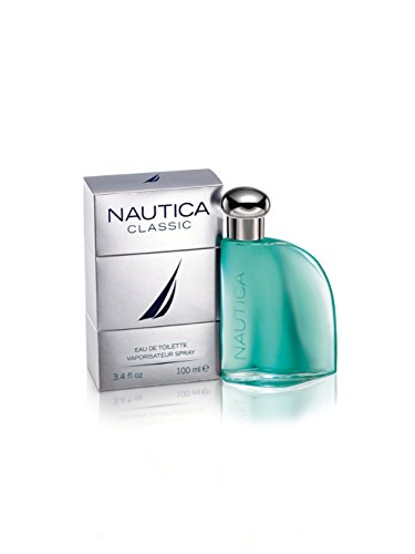 Nautica By Nautica Edt Spray 100.55 ml