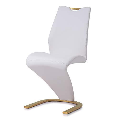 08464067aa Dining chair Elegante Iron Art Bar Stool, Silla De Comedor Moderna Y  Creativa, Asiento