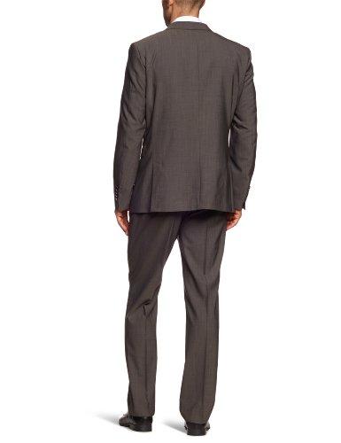 Strellson Premium Herren Anzugsjacke Slim Fit 11000336 / L-Rick Grau (190)