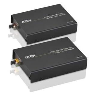 Aten VE882 - AV extenders (103 x 141.7 x 31.2 mm, 0 - 50 °C, -20 - 60 °C, 0 - 80%)