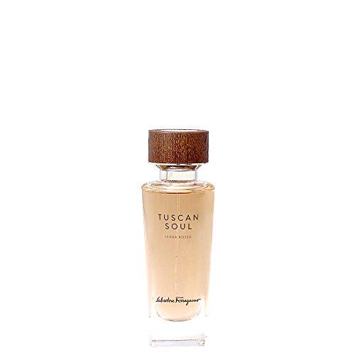 Tuscan Soul Terra Rossa di Salvatore Ferragamo - Eau de Toilette Edt - Spray 75 ml.