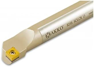 Akko Bohr Asta destra ø 25 mm sclcr sclcr sclcr 12 per ISO Piastra reversibile ccmt 1204 – Interno Motore | Facile da usare  | flagship store  | Bella arte  eb6c66