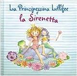 La principessina Lillifee e la Sirenetta