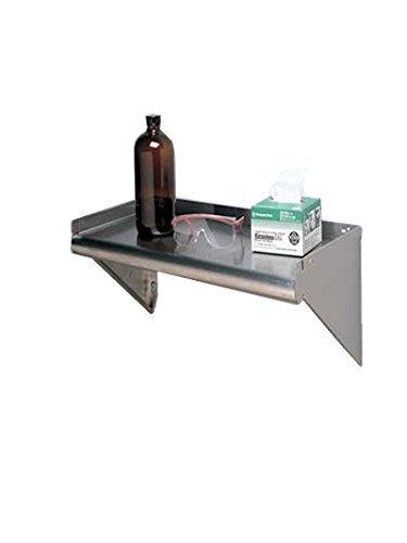 Preisvergleich Produktbild Advance Tabco - WS-KD-60-GR - Wall Shelf,  60InH,  11-5 / 8InW,  11-2 / 3InD by Advance Tabco