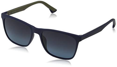 Police sketch 1 occhiali da sole, blu (matt blue), 55.0 uomo