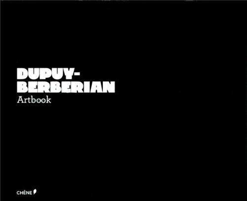 Coffret Dupuy-Berberian