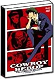Cowboy Bebop - Complete Edition Box Set (4 DVD)