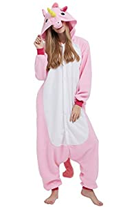 Kigurumi Pijama Animal Entero Unisex