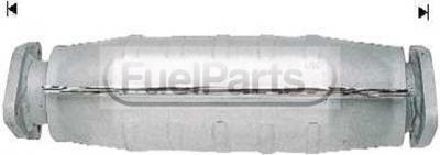 Fuel Parts PAS83133 Premium Catalytic Converter