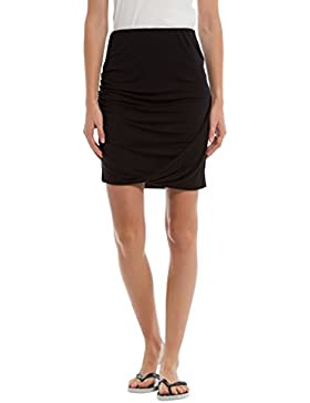 Bench Draped Jersey Skirt, Falda para Mujer