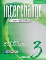 Interchange Workbook 3 (Interchange Third Edition) by Jack C. Richards (2004-12-13)