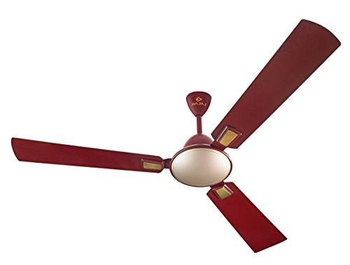 Bajaj Ultima Ceiling Fan (Topaz Brown)