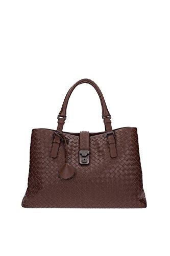 sac-a-main-bottega-veneta-femme-cuir-marron-171265vq1302515-marron-clair-18x25x38-cm