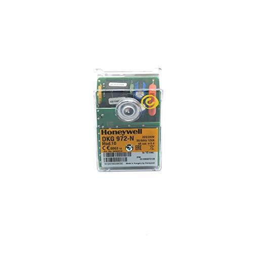 Steuergerät SATRONIC DKG 972-N Mod 10 HONEYWELL code 0432010U