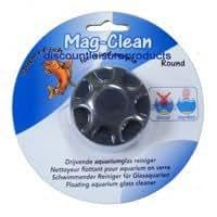 Super Fish Mag-Clean Round Algae Magnet