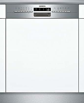 siemens sn536s01ce iq300 geschirrsp ler teilintegriert a aquastop variospeed. Black Bedroom Furniture Sets. Home Design Ideas