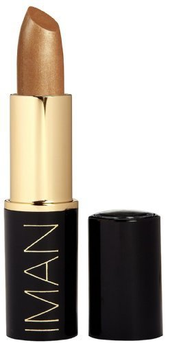 Iman Cosmetics Luxury Lip Stain - Nearly Nude by Iman Cosmetics