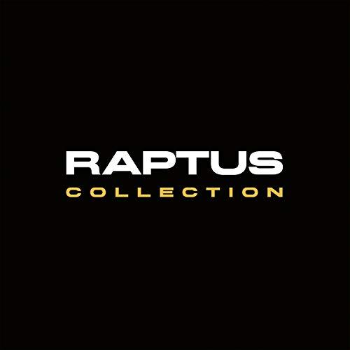 Raptus Collection - Cofanetto Autografato [Esclusiva Amazon] [3 CD]