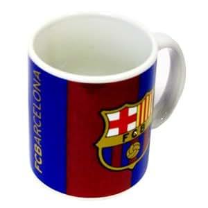 Barcelona Androdmeda Mug