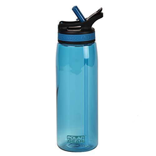 Polar Gear Flasche aus Eastman Co-Polyester, 750 ml, Blau -
