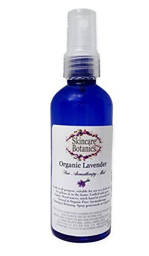Aromatherapie Alle Natürlichen Lavendel Atomiser für Kissen, Körper & Zuhause. -