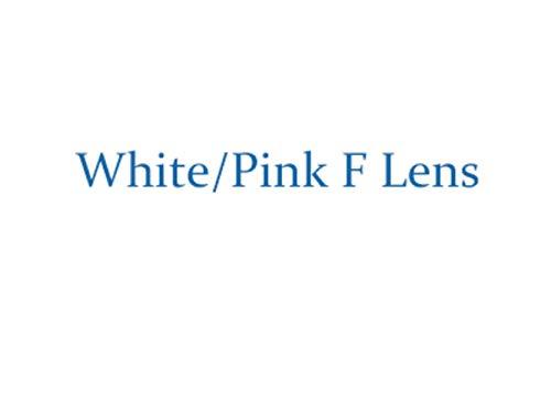 Cranky Orange 2019 Square Sonnenbrillen Übergrößen Herren Damen Spiegel Sonnenbrillen Schwarz Pilot One Piece Sonnenbrille Brand Letter F maskuline UV, White Pink