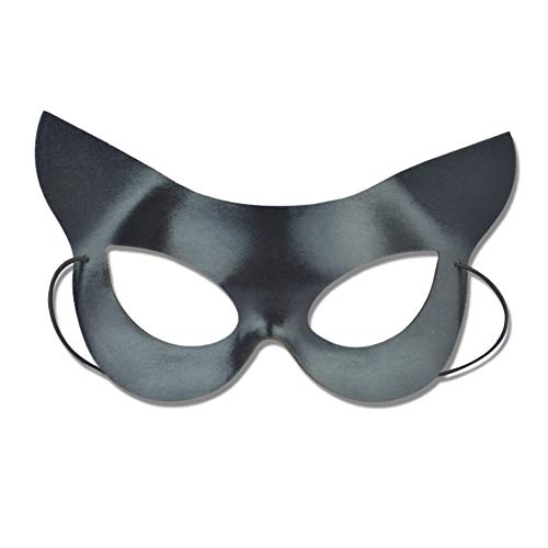 Mädchen-halbe Gesichts-Partei-Tanz-Maske, Frauen-Spitze-Augen-Masken, Verwendbar Für Maskerade-Partei-Geburtstagsfeierkarneval Weihnachten Ostern - Tanz Kostüm Firma