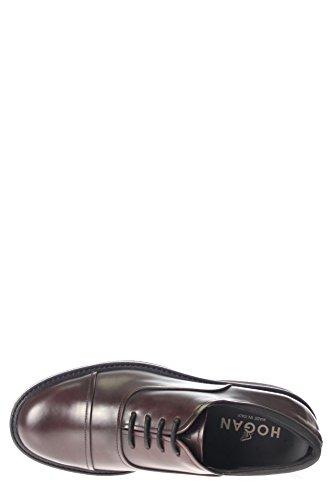 Hogan Homme H217 HXM2170O9009KY415A H217 Roues FRANCESIAN Lisse Multicolore - Bordeau