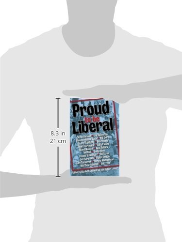 Proud to Be Liberal